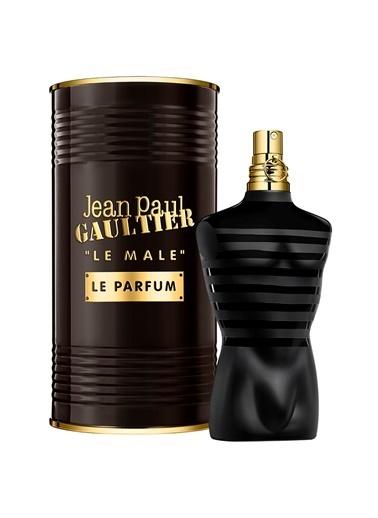 Jean Paul Gaultier Jean Paul Gaultier Le Male Le Parfum Edp 125 ml Erkek Parfüm Renksiz